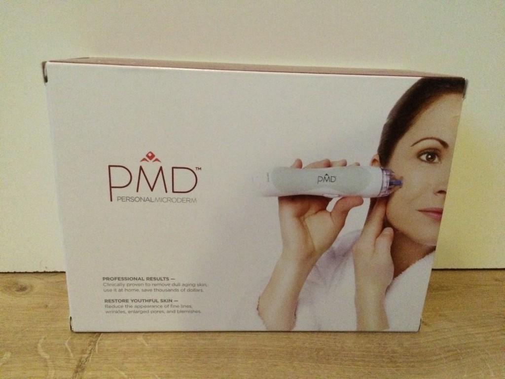 PMD - Mikrodermabrasion Paket